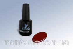 Гель-лак Le Vole Gel polish GP-25806, 7 мл