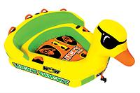 Буксируемый баллон (Плюшка) Lucky Ducky 2P Towable