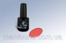 Гель-лак Le Vole Gel polish GP-25866, 7 мл