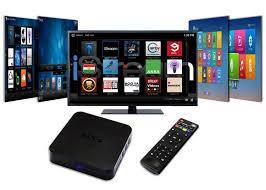 TV приставки и проекторы