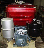 Двигатель дизельный ДД180В (8 л.с.), фото 4