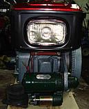 Двигатель дизельный ДД180ВЭ (8 л.с.), фото 4