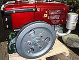 Двигатель дизельный ДД180ВЭ (8 л.с.), фото 5