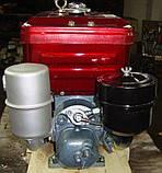 Двигатель дизельный ДД180ВЭ (8 л.с.), фото 3