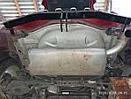 Фаркоп съемный на 2 болтах - Ford Focus 3 USA хетчбек (2011-2014)