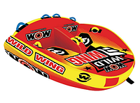 Буксируемый баллон (Плюшка) Wild Wing 2P Towable