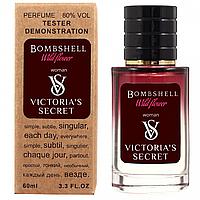 Victoria's Secret Bombshell Wild Flower TESTER LUX, жіночий, 60 мл