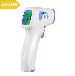 Безконтактний інфрачервоний термометр медичний MDI907 Heaco градусник пірометр