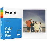 Цветная пленка Полароид (Кассета, Картридж, Фото, Фотопленка) для винтажних камер Polaroid