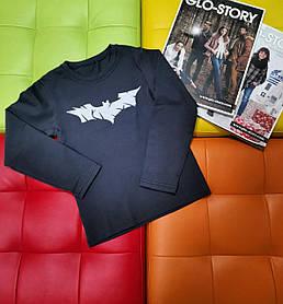 Тонкая кофта для мальчика Бетмен