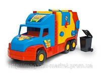 Машина мусоровоз «Super Truck» 36580