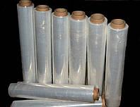 Стрейч пленка 17 мкм 500 мм 200 м ( 1.8 кг), фото 1