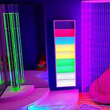 Аксесуари та світлові рішення для сенсорних кімнат