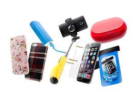 Телефони та аксесуари