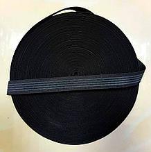 Манжетная гумка 2,5 см