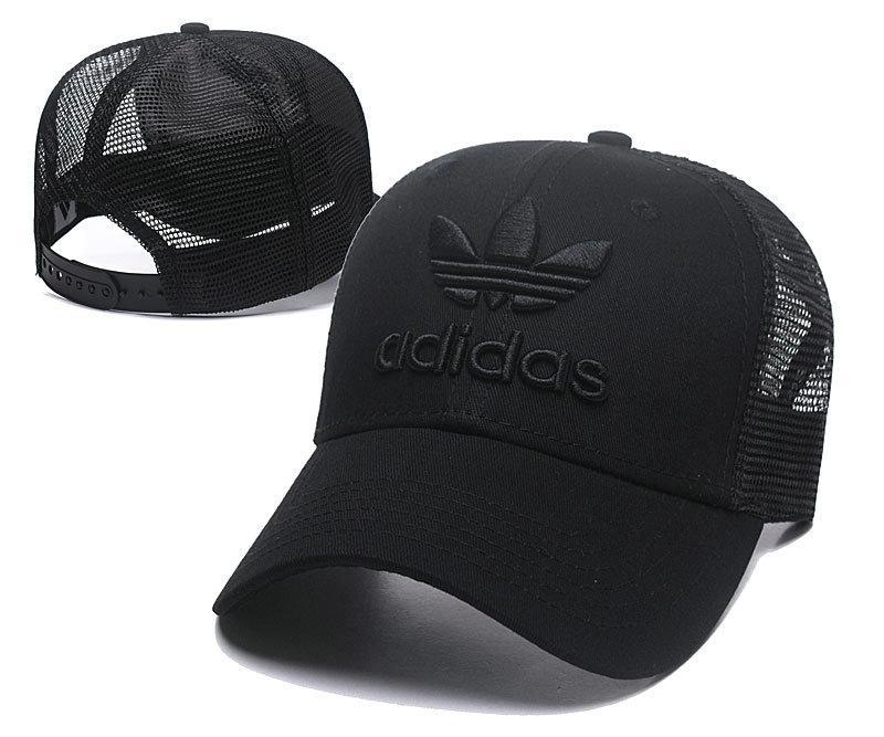Бейсболка Adidas / CAP-389 (Реплика)