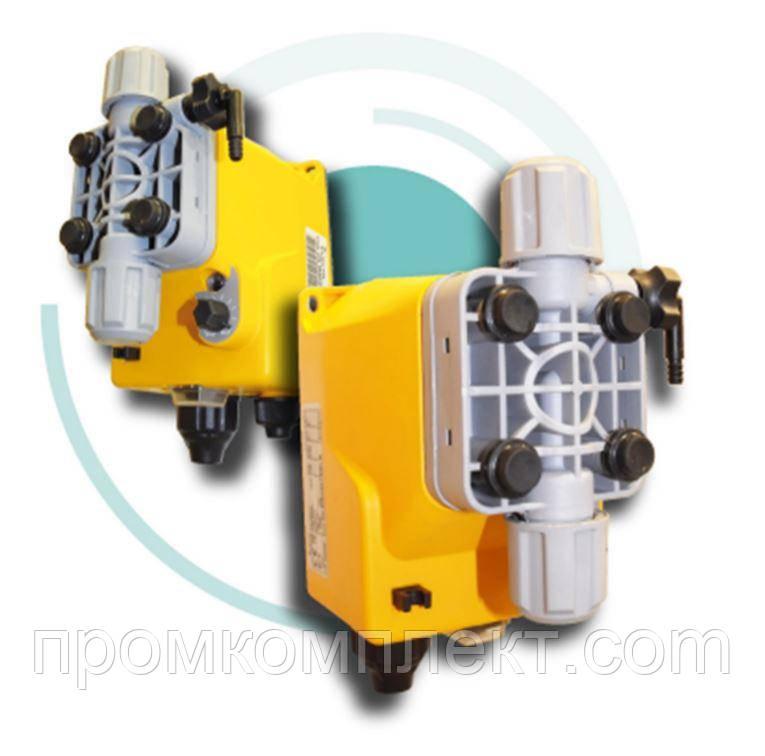Электромагнитный аналоговый мембранный дозирующий насос Olimpia OL.Low Noise (Injecta)