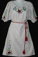 Плаття - вишиванки жіночі  12