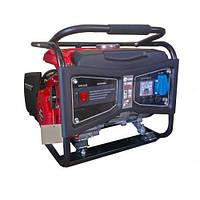 Бензиновый генератор EDON PT 1200 на 1,2 кВт. 220 V