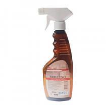 Чистящее средство Brillino для ухода за сантехникой 0,5л