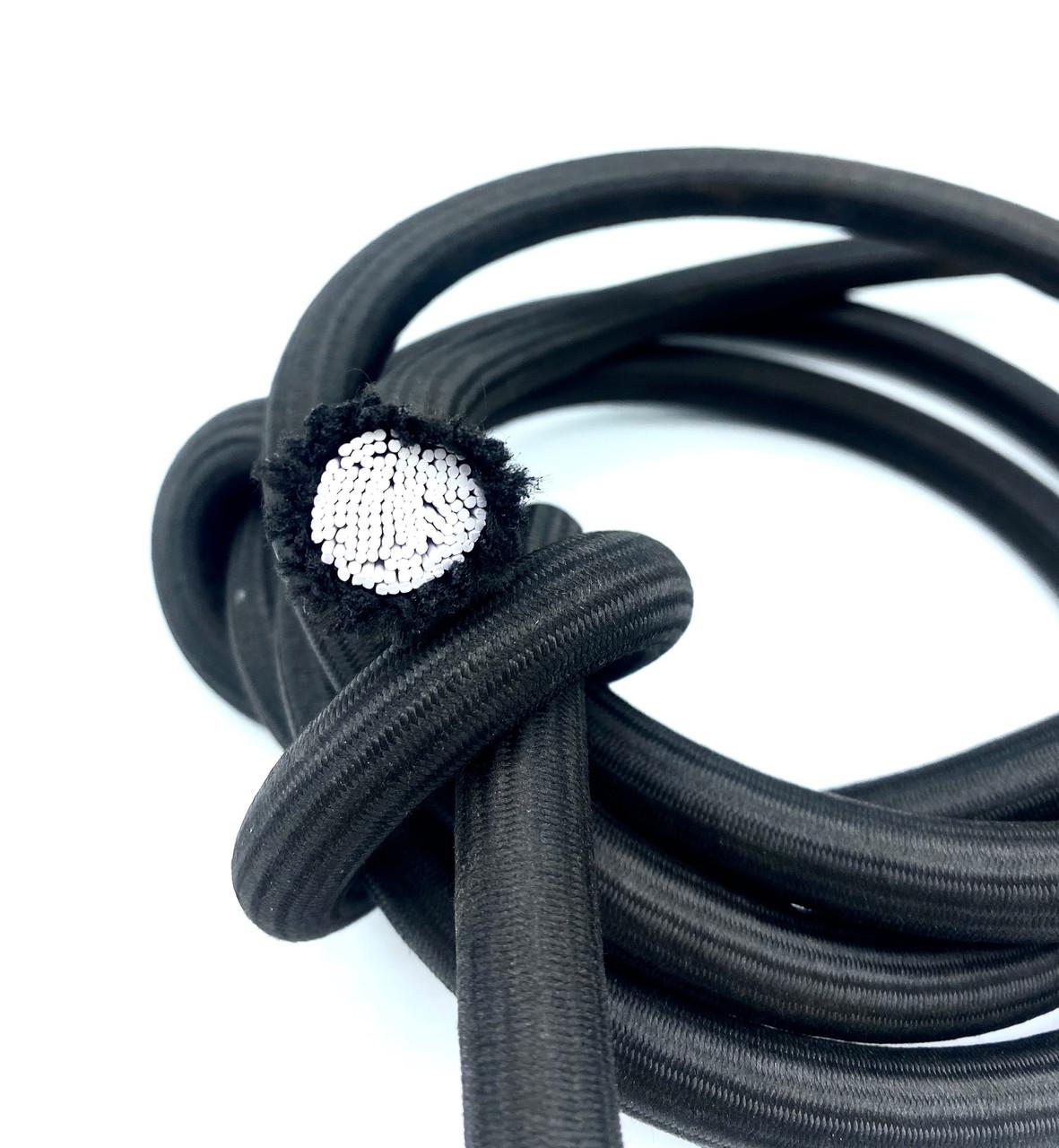 """Борцівський шнур """"Еспандер"""" товщина 10 мм, довжина 5 метрів"""