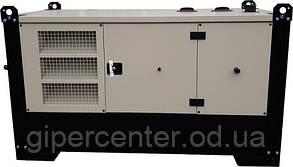 Генератор FOGO FDS 50 IS дизельный, 380 В
