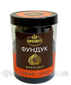 Фундук в шоколадной глазури, 200 г ТМ Amanti