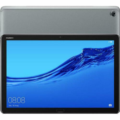 Планшет Huawei MediaPad M5 Lite 10 LTE 4/64GB Grey