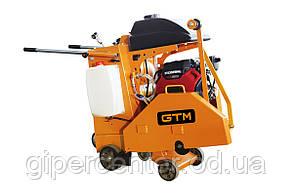 Швонарезчик бензиновый GTM Q800H-GX690