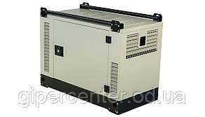 Генератор бензиновый FOGO FH 8000 RCEA