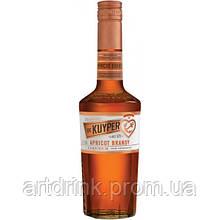 De Kuyper De Kuyper Apricot Brandy Liqueur 0.7L