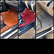 Комплект Килимків 3D Jaguar F Pace, фото 5