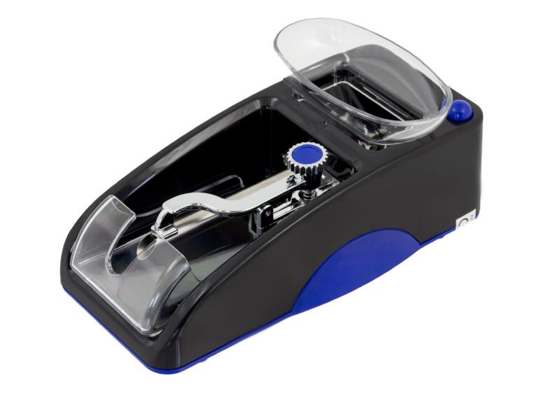 Електрична машинка для набивання цигаркових гільз самокруток AG452A