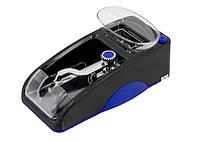 Електрична машинка для набивання цигаркових гільз самокруток AG452A, фото 1