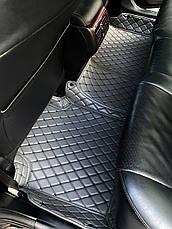 Комплект Килимків 3D Jaguar XJL, фото 2