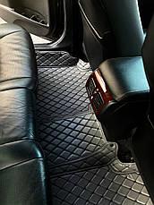 Комплект Килимків 3D Jaguar XJL, фото 3