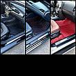 Комплект Килимків 3D Jaguar XJL, фото 4