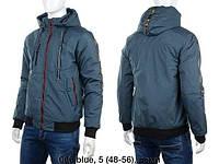 Чоловіча куртка весна-осінь ОПТ ростовка 019 РІС