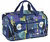 Спортивна сумка Paso 22L, 17-019UE