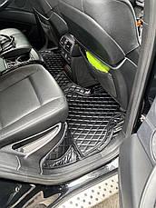 Комплект Килимків 3D Land Rover Freelander 2, фото 2