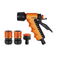 Пистолет-распылитель Claber Starter Kit 8551