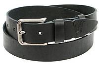 Ремень мужской кожаный под джинсы Skipper 1295-38