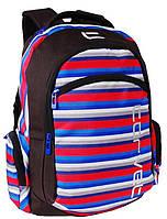 Різнобарвний міський рюкзак 22L Corvet, BP2049-87, фото 1