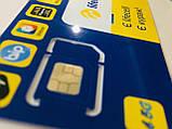 "Sim карта Lifecell ""офис 90"", фото 3"