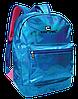 Голограммный рюкзак рюкзак 13L Corvet, BP2028-30 блакитний