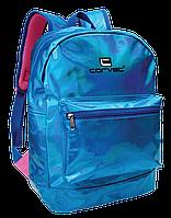 Голограммный рюкзак рюкзак 13L Corvet, BP2028-30 блакитний, фото 1