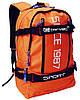 Городской рюкзак 26L Corvet, BP2099-98 оранжевый