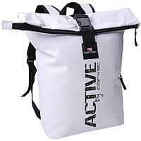 Водонепроникний рюкзак 20L Corvet, BP 2127-28 білий, фото 1