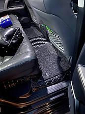 Комплект Килимків 3D Tesla 3, фото 3
