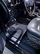 Комплект Килимків 3D Tesla 3, фото 2